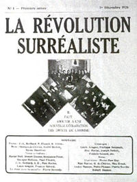200px-La_Revolution_Surrealiste_cover